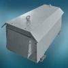 Трехфазные сухие судовые трансформаторы защищенного исполнения ТСЗМ